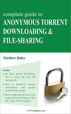 Download torrents anonymously.