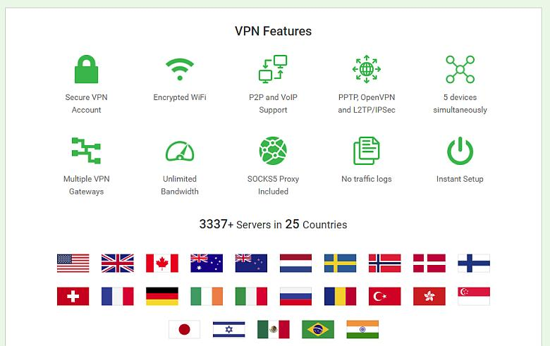 You can be sure your VPN is working image