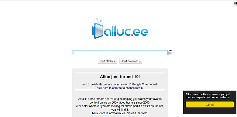 Alluc.ee streaming image