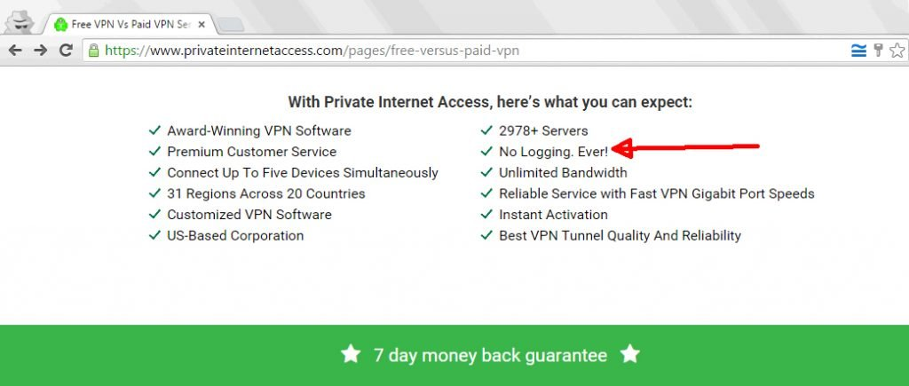 Free Torrent VPN: Which is the Best? - Cogipas com