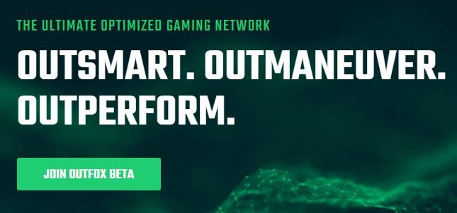 outfox review optimized gaming servers image