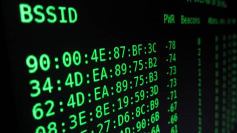How to Hide MAC Address - Cogipas com