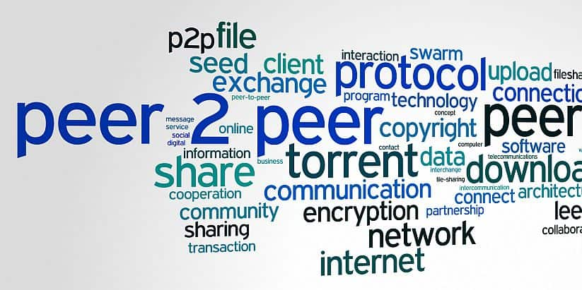 featured image of torrent-related terminology