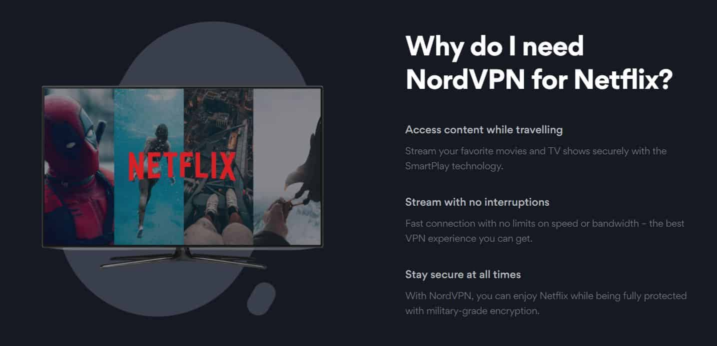 Best Netflix VPN: Which VPN Still Works with Netflix? Jan 2019