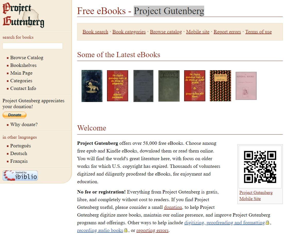 Torrent sites for books reddit | Top 5 Best Torrent Sites to