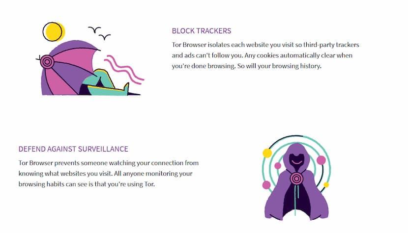 Tor Özellikleri
