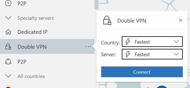 Çift VPN