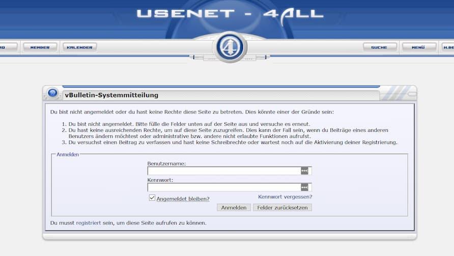 Usenet 4 All